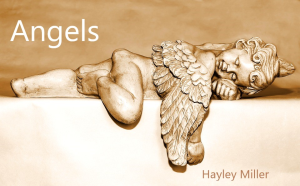 Angels | eBooks | Religion and Spirituality