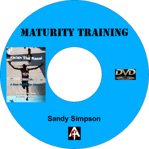 maturity training (mp3)