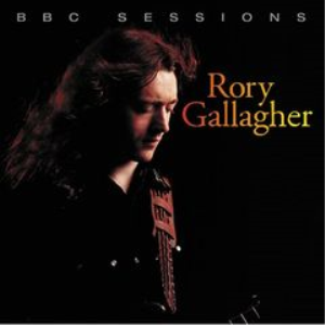 rory gallagher - bbc sessions (2018) [2cd download]