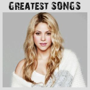 Shakira - Greatest Songs (2018) [CD DOWNLOAD] | Music | Popular