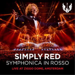Simply Red - Symphonica In Rosso Live At Ziggo Dome Amsterdam (2018) [2CD DOWNLOAD] | Music | Rock