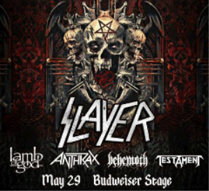 Slayer - Slayer Final World Tour Live Toronto (2018) [2CD DOWNLOAD] | Music | Rock