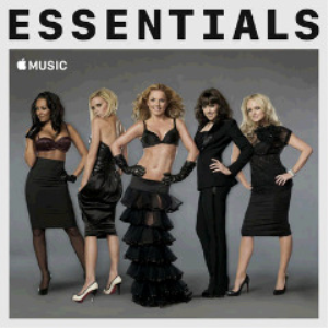 spice girls - essentials (2018) [cd download]