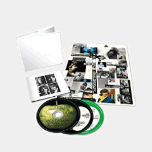 The Beatles - The Beatles & Esher Demos - The White Album (2018) [6CD DOWNLOAD] | Music | Rock