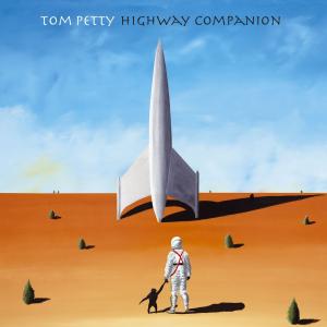 TOM PETTY Highway Companion (2006) (AMERICAN) (12 TRACKS) 320 Kbps MP3 ALBUM | Music | Rock
