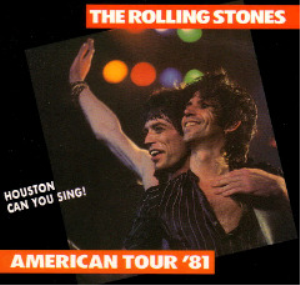 The Rolling Stones - Houston Can You Sing! (2018) [2CD DOWNLOAD] | Music | Rock