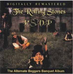 The Rolling Stones - R.S.V.P. New Version (2018) [CD DOWNLOAD]   Music   Rock