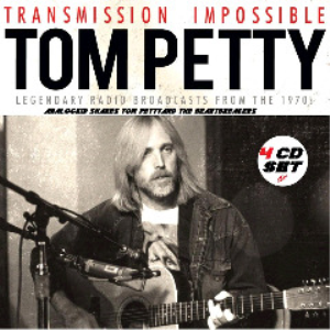 Tom Petty - Transmission Impossible (2018) [4CD DOWNLOAD] | Music | Rock