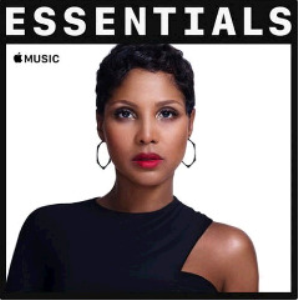 toni braxton - essentials (2018) [cd download]