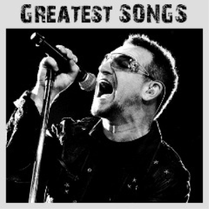 U2 - Greatest Songs (2018) [2CD DOWNLOAD] | Music | Rock