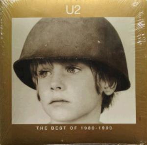 U2 - The Best Of 1980 1990 (2018) [CD DOWNLOAD] | Music | Rock