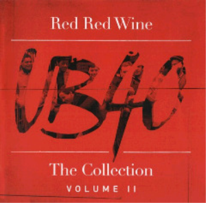 Ub40 - Red Red Wine The Collection Volume 2 (2018) [CD DOWNLOAD]