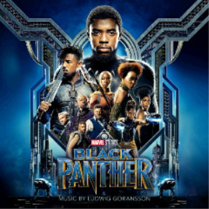 Ludwig Goransson - Black Panther Original Score (2018) [2CD DOWNLOAD] | Music | Popular