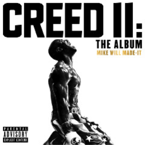 mike will made it - creed ii the album (2018) [cd download]