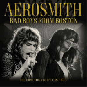 Aerosmith - Bad Boys From Boston Live (2017) [CD DOWNLOAD] | Music | Rock