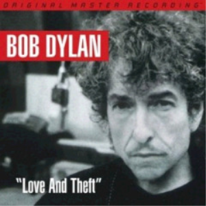 Bob Dylan - Love And Theft (2017) [CD DOWNLOAD] | Music | Rock