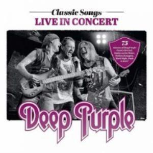 Deep Purple - Classic Songs Live In Concert (2017) [CD DOWNLOAD] | Music | Rock