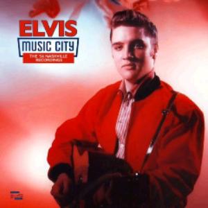 Elvis Presley - Music City The '56 Nashville Recordings (2017) [CD DOWNLOAD] | Music | Rock