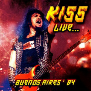 Kiss - Live Buenos Aires '94 (2017) [2CD DOWNLOAD] | Music | Rock