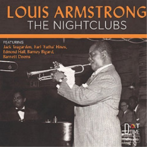 louis armstrong - the nightclubs (2017) [cd download]