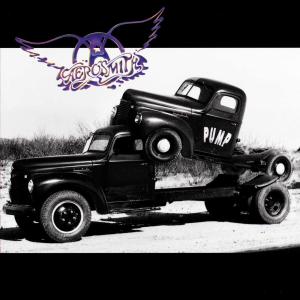 AEROSMITH Pump (1989) (GEFFEN RECORDS) (11 TRACKS) 320 Kbps MP3 ALBUM | Music | Rock