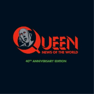 Queen - News Of The World [40th Anniversary Edition] (2017) [3CD DOWNLOAD] | Music | Rock