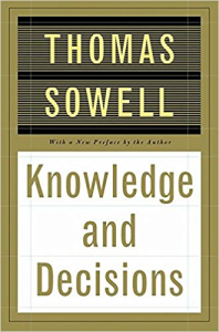 Knowledge And Decisions | eBooks | Classics