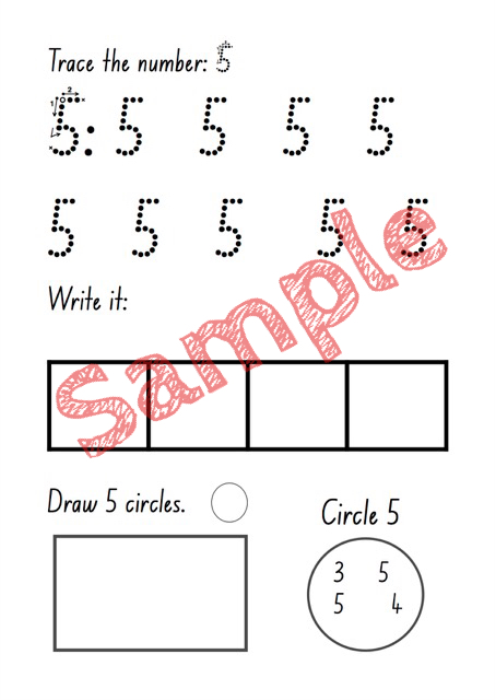 First Additional product image for - Level 2 Workbook (4-5)