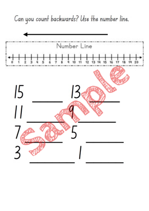 Second Additional product image for - Level 2 Workbook (4-5)