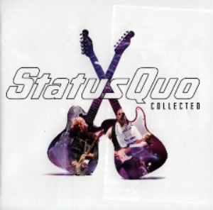 Status Quo - Collected (2017) [3CD DOWNLOAD] | Music | Rock
