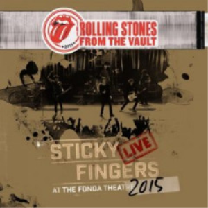 the rolling stones - sticky fingers live at the fonda theatre (2017) [cd download]
