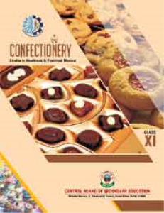 sweets industry Vocational-eBooks-Bakery-and-Confectionery | eBooks | Food and Cooking