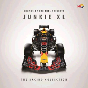 junkie xl - the racing collection (2018) [cd download]