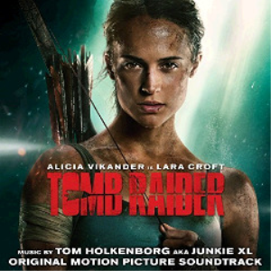 Junkie Xl - Tomb Raider Ost (2018) [CD DOWNLOAD] | Music | Electronica