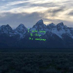 kanye west - ye (2018) [cd ep download]