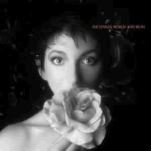kate bush - the sensual world (2018) [cd download]