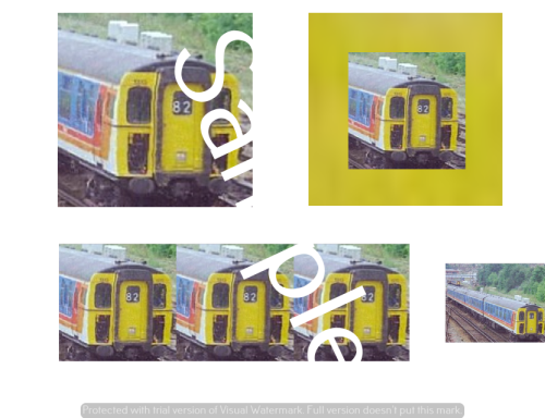 Fourth Additional product image for - Train 2