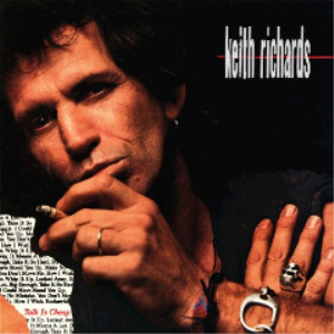 Keith Richards - Talk Is Cheap (2018) [CD DOWNLOAD] | Music | Rock