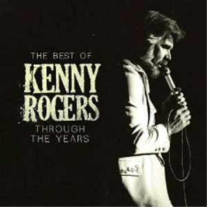 kenny rogers - the best of kenny rogers through the years (2018) [cd download]