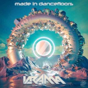 krama - made in dancefloors (2018) [cd download]