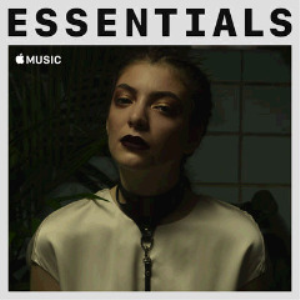 lorde - essentials (2018) [cd download]
