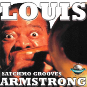 louis armstrong - satchmo grooves (2018) [cd download]
