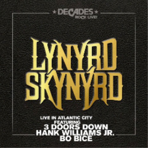 Lynyrd Skynyrd - Live In Atlantic City (2018) [CD DOWNLOAD] | Music | Rock