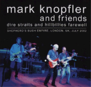 Mark Knopfler And Friends - Dire Straits And Hillbillies Farewell (2018) [CD DOWNLOAD]   Music   Rock