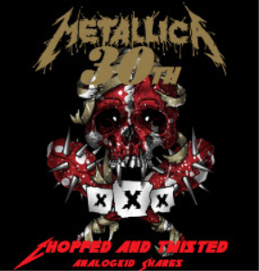 Metallica - 30th Chopped & Twisted (2018) [2CD DOWNLOAD] | Music | Rock