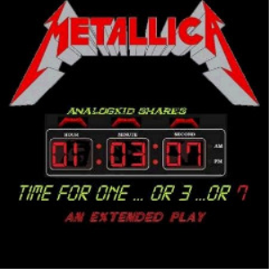 Metallica - Time For One Or 3 Or 7 (2018) [CD DOWNLOAD] | Music | Rock