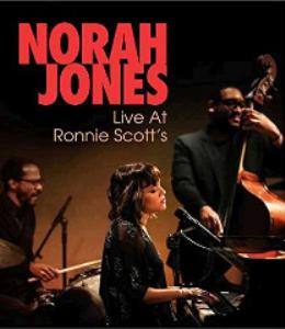 norah jones - live at ronnie scotts (2018) [2cd download]