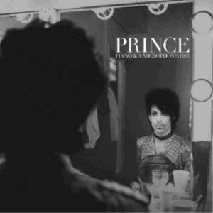 prince - piano and a microphone 1983 (2018) [cd download]