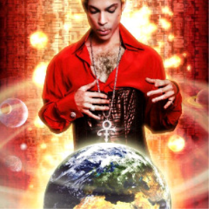 prince - planet earth (2018) [cd download]