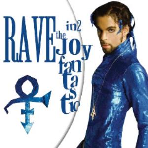 prince - rave in2 the joy fantastic (2018) [cd download]